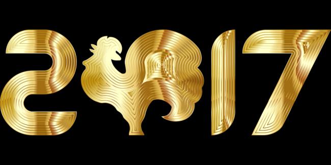 Chinees nieuwjaar jaar van de haan